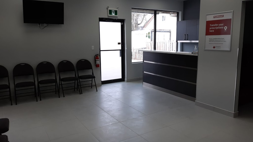 Crowland medical centre | doctor | 390 Crowland Ave, Welland, ON L3B 1X7, Canada | 9057354646 OR +1 905-735-4646