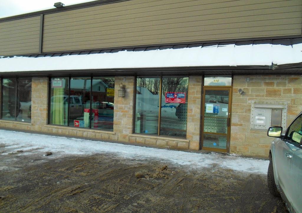 Canada Post | post office | 986 Boulevard de la Salette, Saint-Jérôme, QC J5L 1A0, Canada | 4504313714 OR +1 450-431-3714
