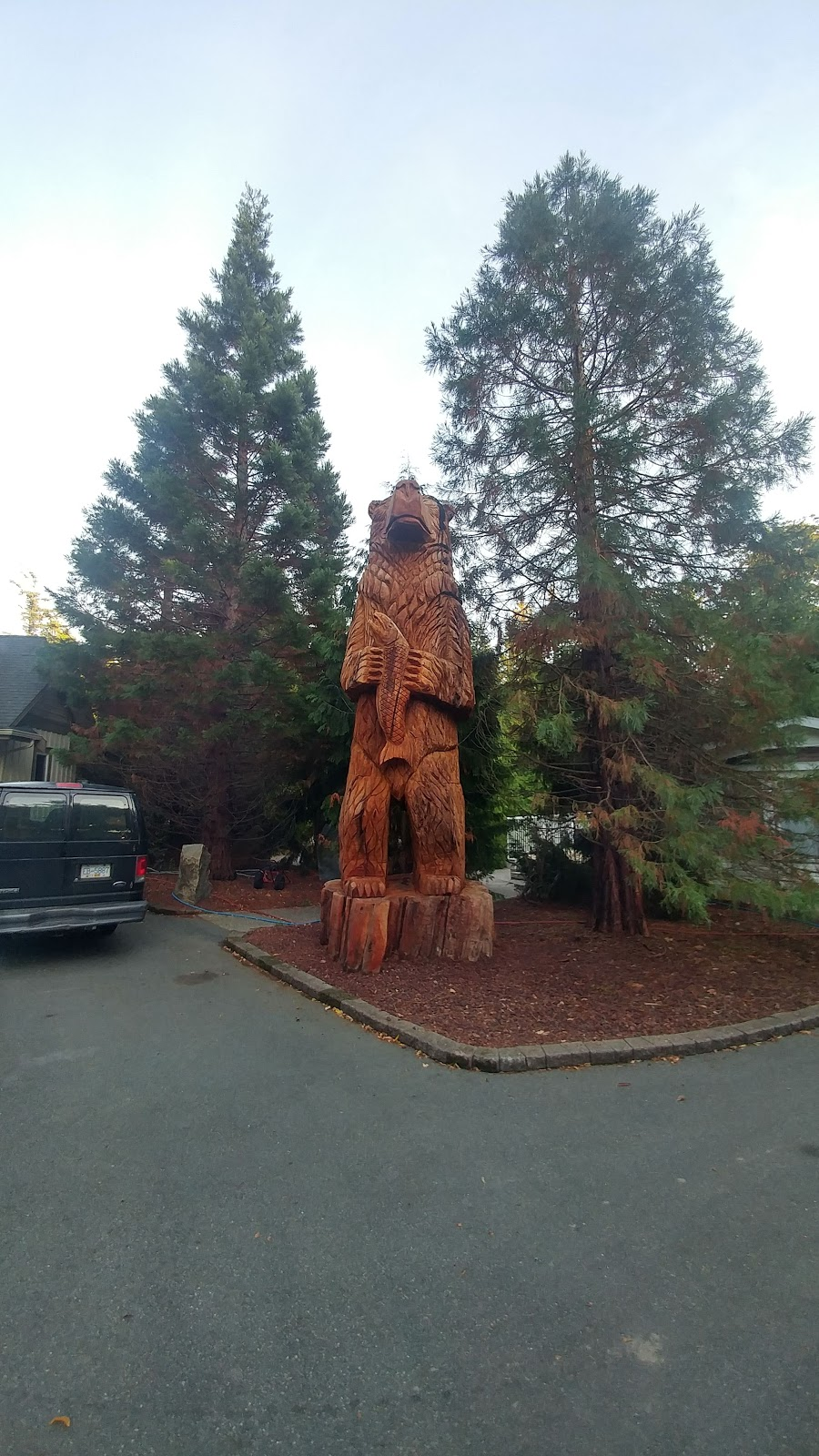Pine Ridge Park 2270 196 St Langley City Bc V2z 1n6 Canada