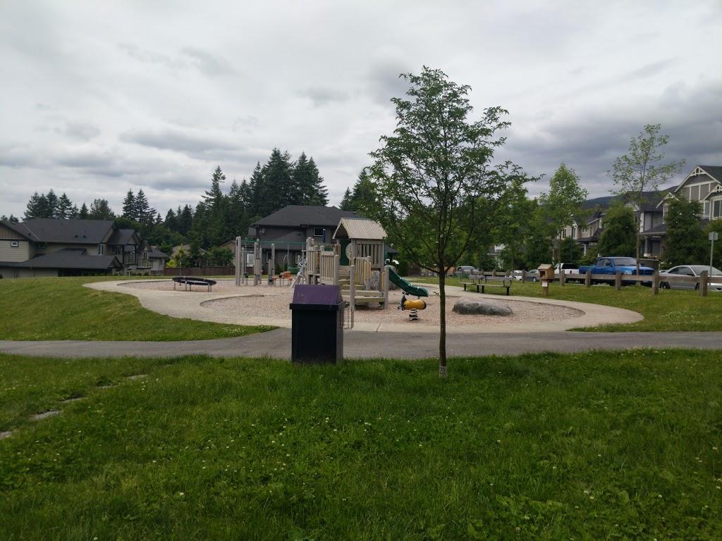 Millard Orchard Park   park   3360 Millard Ave, Coquitlam, BC V3E 0E1, Canada   6049273000 OR +1 604-927-3000
