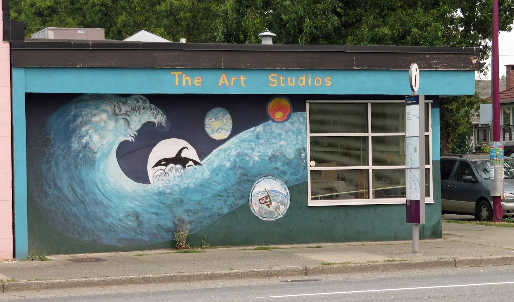 Vancouver Recovery Through the Arts Society (VRTAS)   point of interest   2005 E 44th Ave, Vancouver, BC V5P 1N1, Canada   6048719788 OR +1 604-871-9788