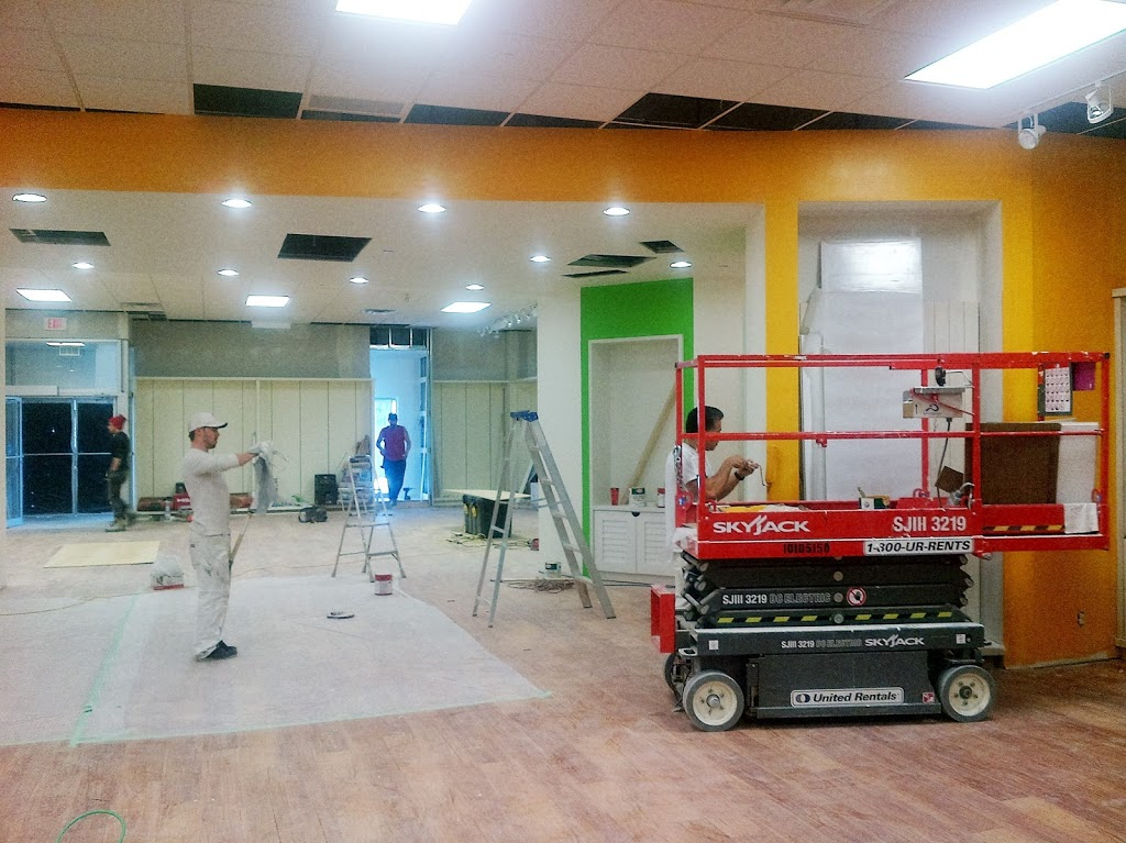 Cronins Painting Ltd | painter | 1624 Jackson Ave, Saskatoon, SK S7H 2N4, Canada | 3062212907 OR +1 306-221-2907