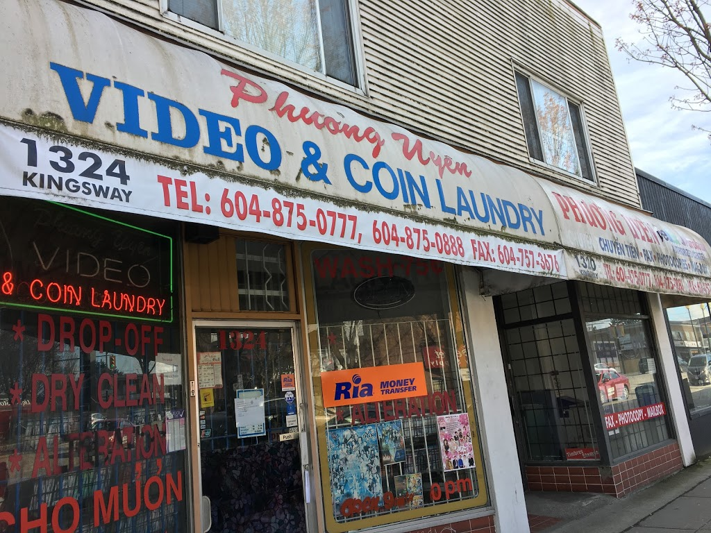 Phuong Yuen Video   electronics store   1324 Kingsway, Vancouver, BC V5V 3E4, Canada   6048790044 OR +1 604-879-0044