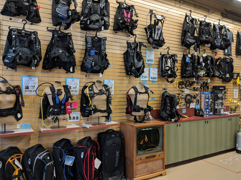 Dive Source Scuba | school | 423 Bloor St W, Oshawa, ON L1J 5Y5, Canada | 9054388566 OR +1 905-438-8566