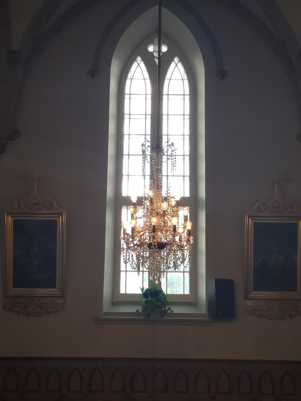 Paroisse Catholique Saint-Hubert | church | 5310 Chemin de Chambly, Saint-Hubert, QC J3Y 3N7, Canada | 4504453418 OR +1 450-445-3418