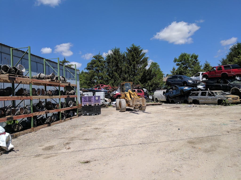 Cottam Transmission | car repair | east, 256 County Rd 34, Cottam, ON N0R 1B0, Canada | 5198394809 OR +1 519-839-4809