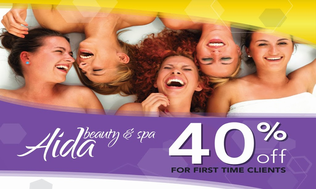 Aida Beauty & Spa   spa   8281 Yonge St, Thornhill, ON L3T 2C7, Canada   6477633463 OR +1 647-763-3463