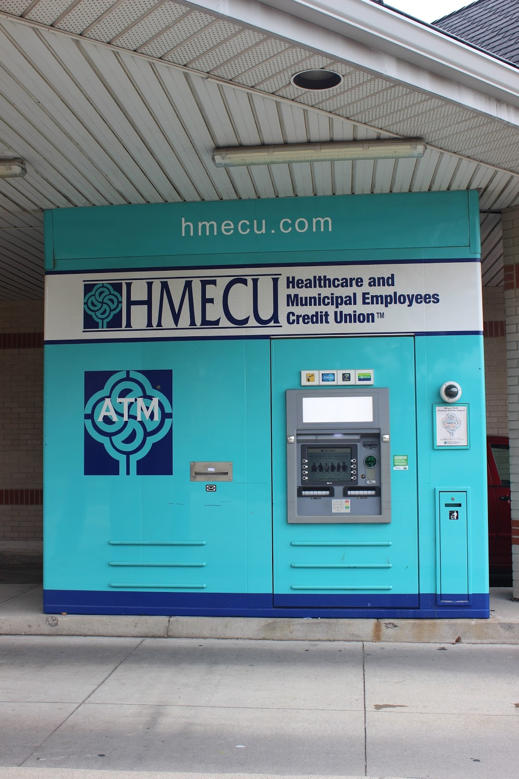 Healthcare & Municipal Employees Credit Union | atm | 209 Limeridge Rd E, Hamilton, ON L9A 2S6, Canada | 9055758888 OR +1 905-575-8888