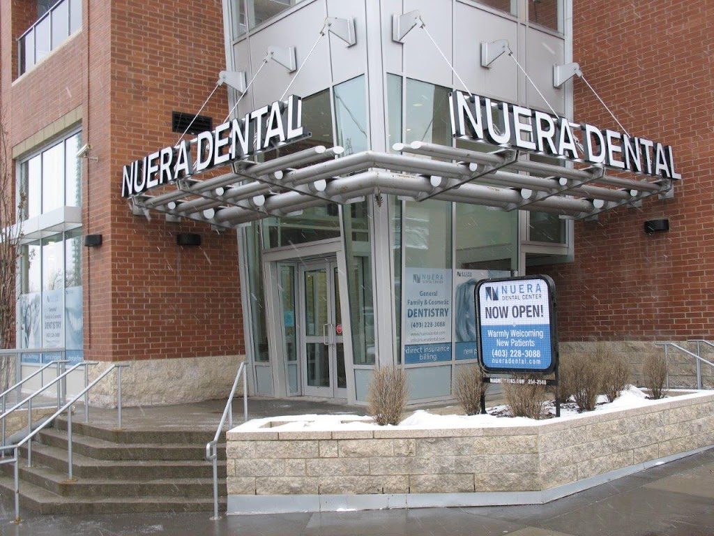 Nuera Dental | dentist | 211 13 Ave SE, Calgary, AB T2G 1E1, Canada | 4032283088 OR +1 403-228-3088