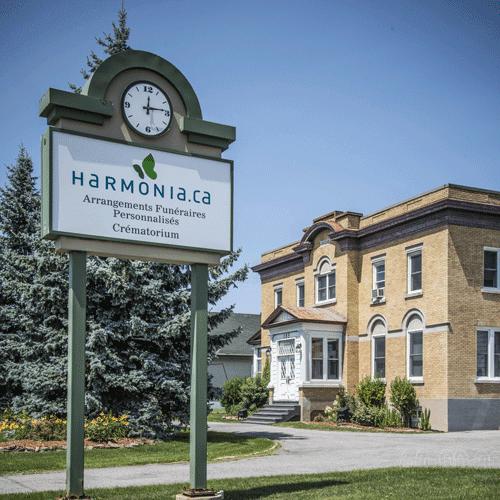 Salon Funeraire Harmonia | funeral home | 185 Boulevard Maloney O, Gatineau, QC J8P 3V7, Canada | 8196638383 OR +1 819-663-8383