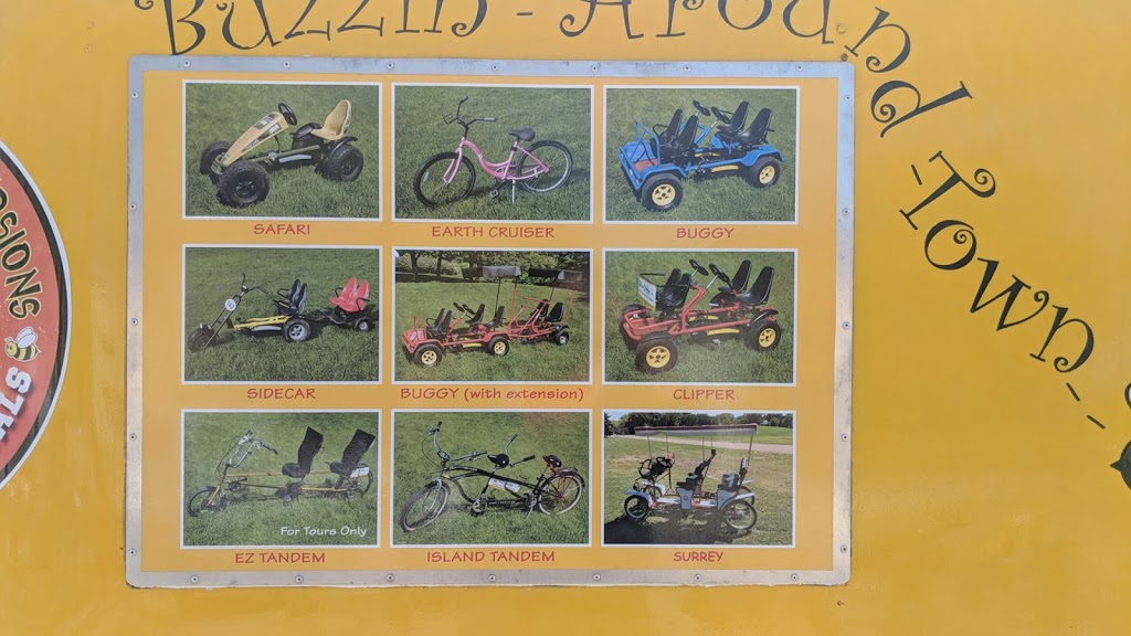 Bee2gether Tandem Bike Rentals & Sales   bicycle store   The Forks, Winnipeg, MB R3C 4X1, Canada   2042982925 OR +1 204-298-2925