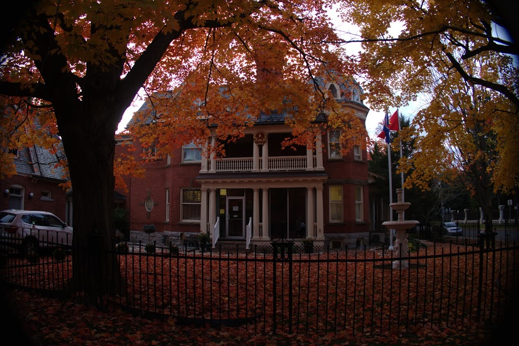 Embassy of Vietnam | embassy | 55 MacKay St, Ottawa, ON K1M 2B2, Canada | 6132360772 OR +1 613-236-0772