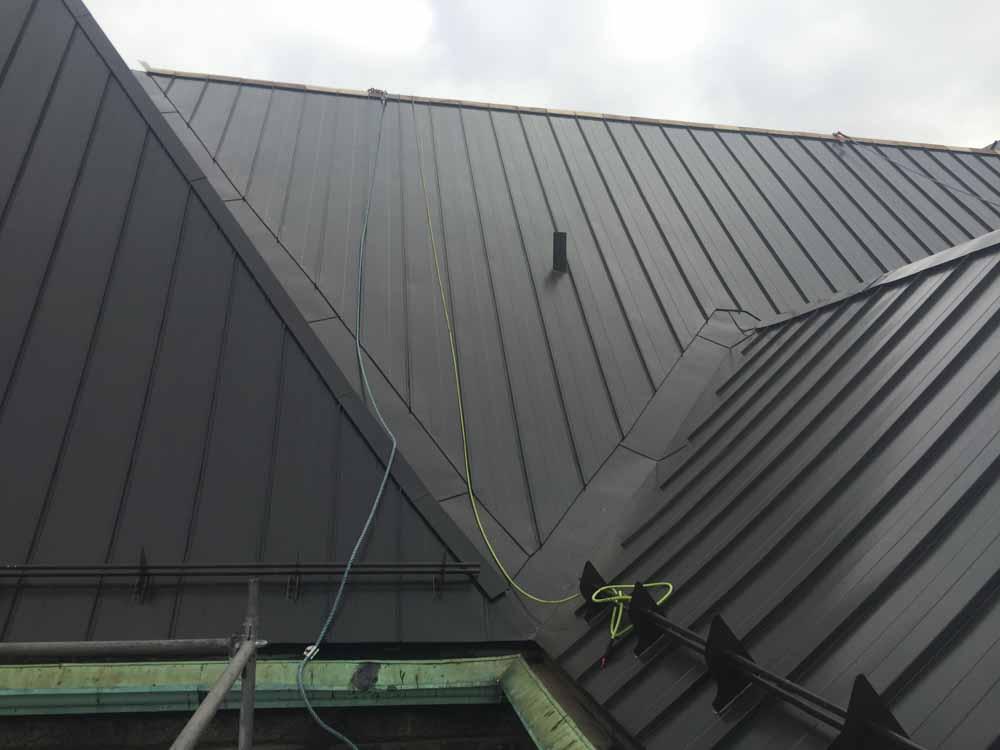 Toitures Prémont & Fils Inc | roofing contractor | 4540 Boulevard Henri-Bourassa, Québec, QC G1H 3A5, Canada | 4186265991 OR +1 418-626-5991