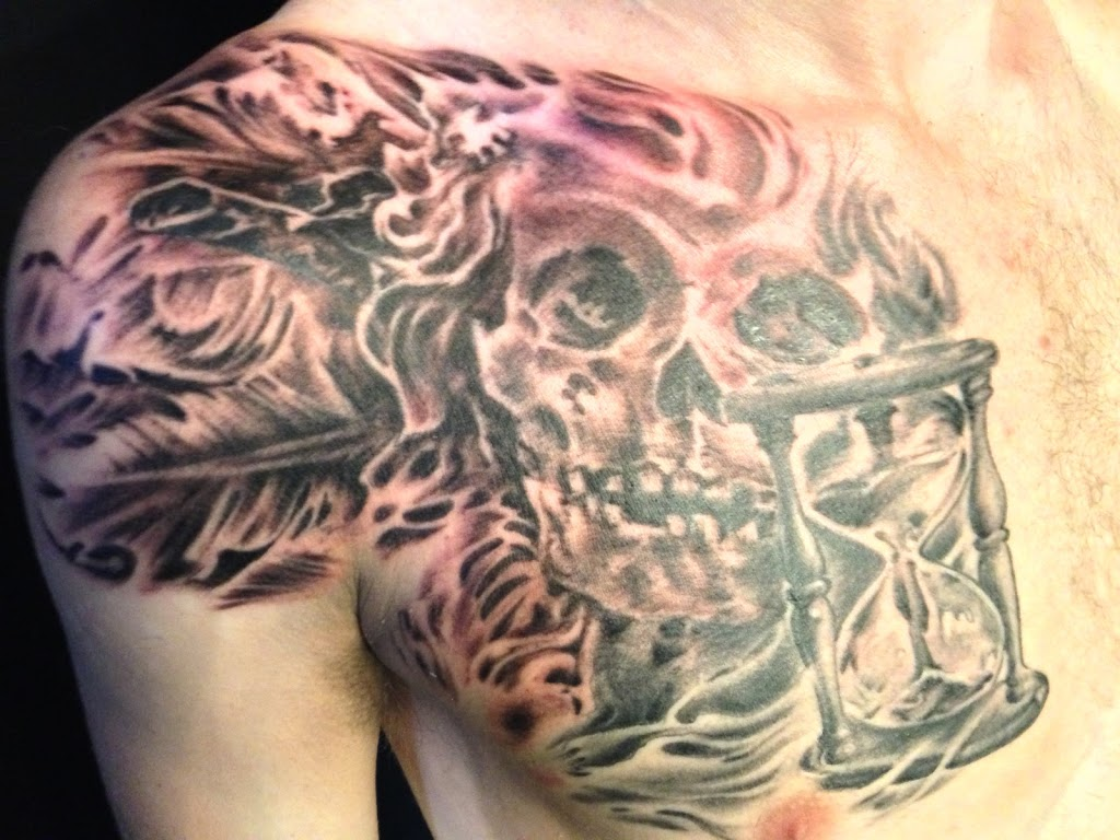 Timeless Tattoo Company Store 965 Dundas St W Whitby
