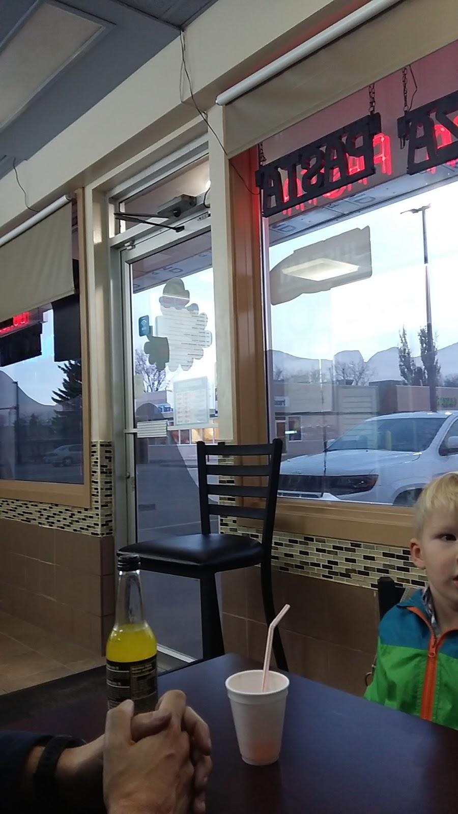 Sky Hy Pizza & Donair | restaurant | 10404 99 Ave, Fort Saskatchewan, AB T8L 3W2, Canada | 7809979882 OR +1 780-997-9882