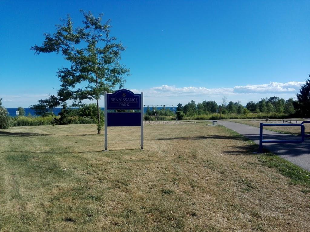 Renaissance Park | park | 8G2, 1529 Connery Crescent, Oshawa, ON L1J 8G2, Canada | 9054363311 OR +1 905-436-3311