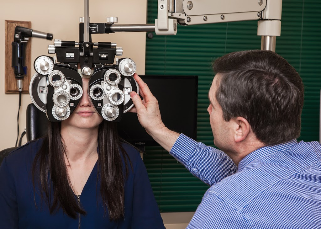 Ottawa South Optometry | health | 1188 Ottawa St S, Kitchener, ON N2E 1L8, Canada | 5197450310 OR +1 519-745-0310