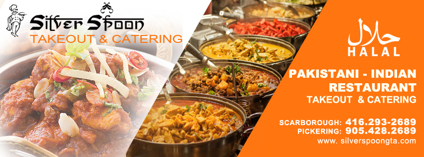 Silver Spoon Takeout & Catering- Head Office | meal takeaway | 4800 Sheppard Ave E, Scarborough, ON M1S 4N5, Canada | 4162932689 OR +1 416-293-2689