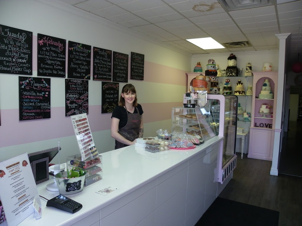 cupCAKE | bakery | 70 Essa Rd, Barrie, ON L4N 3K7, Canada | 7058124974 OR +1 705-812-4974
