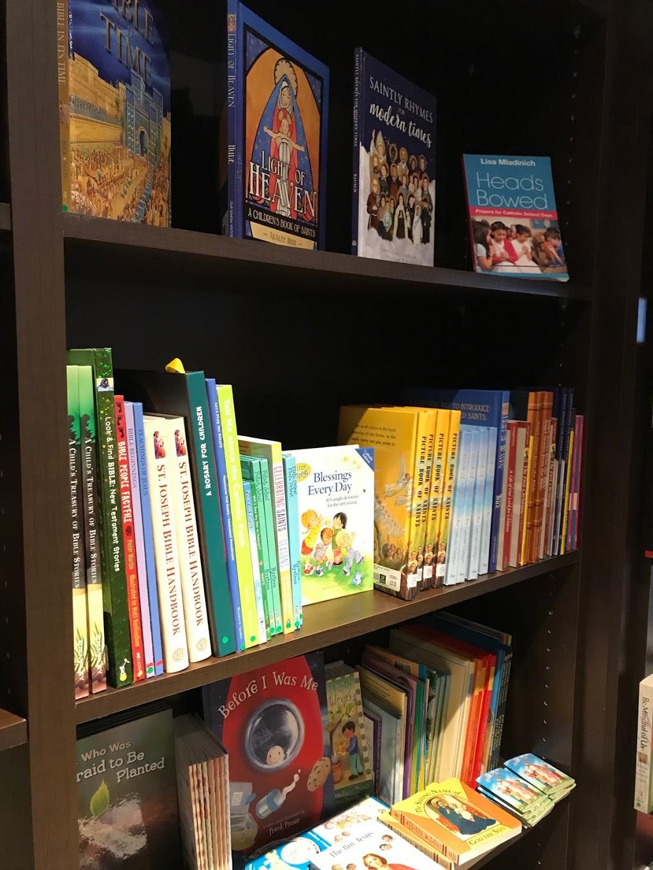 DiCarlo Religious Supply Centre Inc   book store   1070 Main St W, Hamilton, ON L8S 1B4, Canada   9055492227 OR +1 905-549-2227