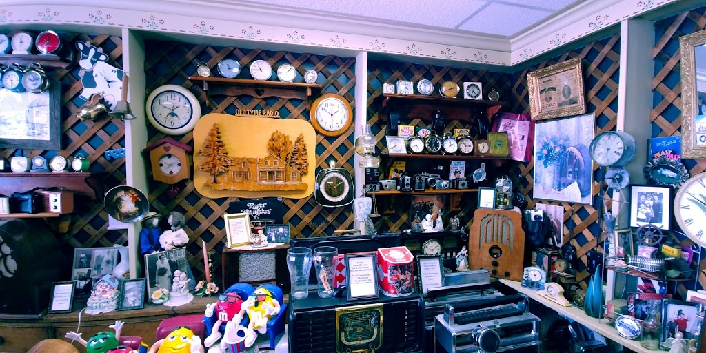 Olde Tyme Radio Centre The | home goods store | 9 Queens St, Belgrave, ON N0G 1E0, Canada | 5193574304 OR +1 519-357-4304