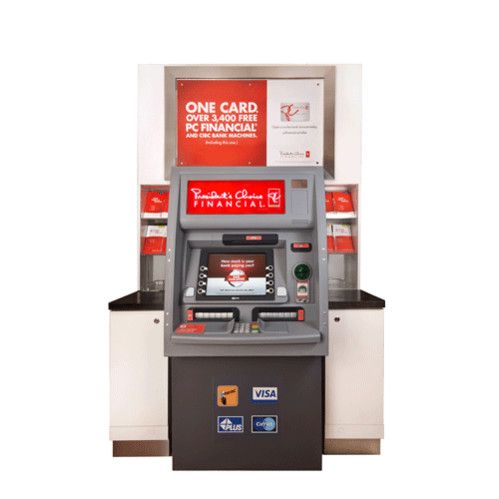 Presidents Choice Financial ATM | atm | 118 Wyse Rd, Dartmouth, NS B3A 1N7, Canada | 8662467262 OR +1 866-246-7262