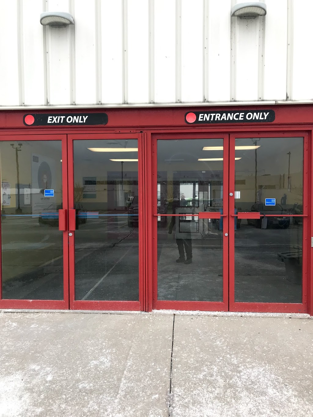 Kruger Products Away From Home Oshawa Distribution Center   storage   999 Boundary Rd, Whitby, ON L1N 7G4, Canada   9052151027 OR +1 905-215-1027