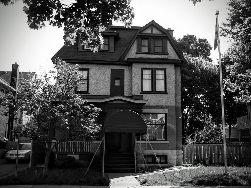 Embassy of Senegal | embassy | 57 Marlborough Ave, Ottawa, ON K1N 8E8, Canada | 6132386392 OR +1 613-238-6392