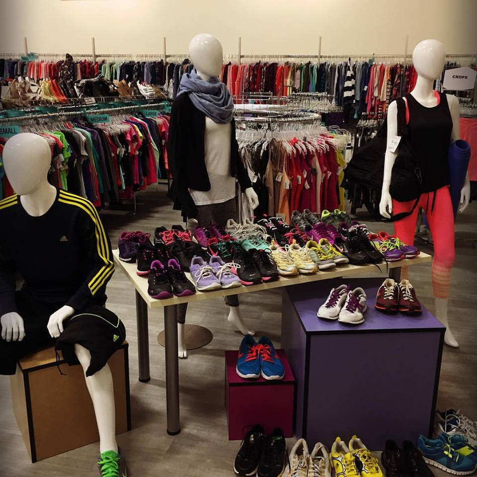 Platos Closet Abbotsford | clothing store | 2B - 34150 South Fraser Way, Abbotsford, BC V2S 2C6, Canada | 6047442533 OR +1 604-744-2533
