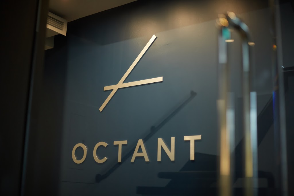 OCTANT Aviation | point of interest | 4501 Rue Bishop, Saint-Hubert, QC J3Y 9E1, Canada | 4506784884 OR +1 450-678-4884