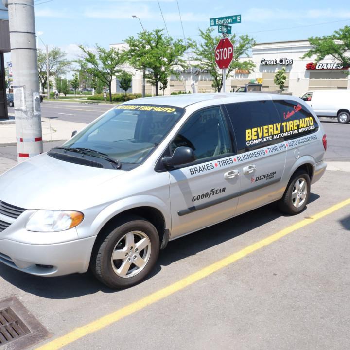 Beverly Tire & Auto   car repair   540 Hespeler Rd, Cambridge, ON N1R 6J7, Canada   5196218440 OR +1 519-621-8440