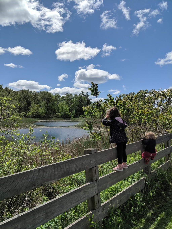 West Oak Trails Community Park | park | 2860 Westoak Trails Blvd, Oakville, ON L6M 4T7, Canada | 9058456601 OR +1 905-845-6601