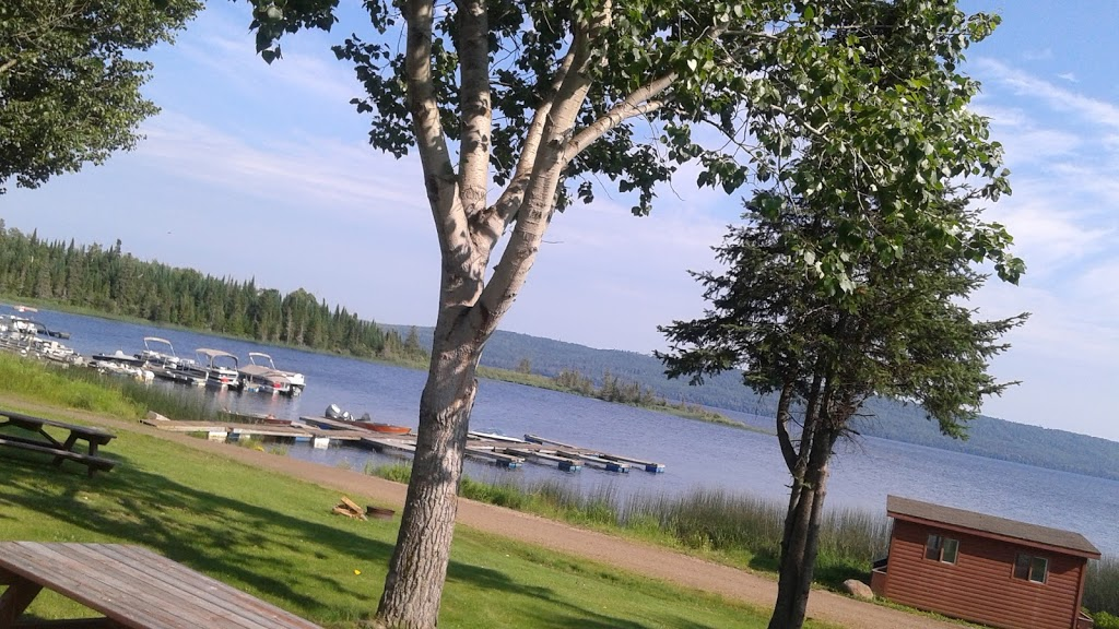 Come By Chance Resort & Campground   campground   3913 588 Hwy, Nolalu, ON P0T 2K0, Canada   8074758788 OR +1 807-475-8788
