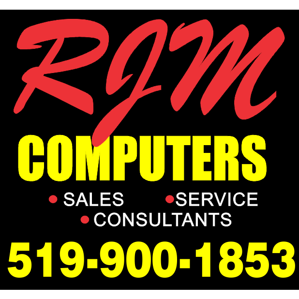 RJM Computers   electronics store   1654 4th Line, Ohsweken, ON N0A 1M0, Canada   5199001853 OR +1 519-900-1853