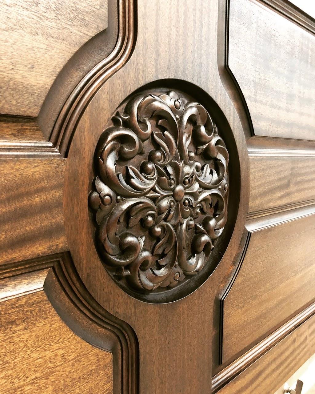 Arista Custom Doors Inc. | point of interest | 303 Supertest Rd #301, North York, ON M3J 2M4, Canada | 9055972120 OR +1 905-597-2120