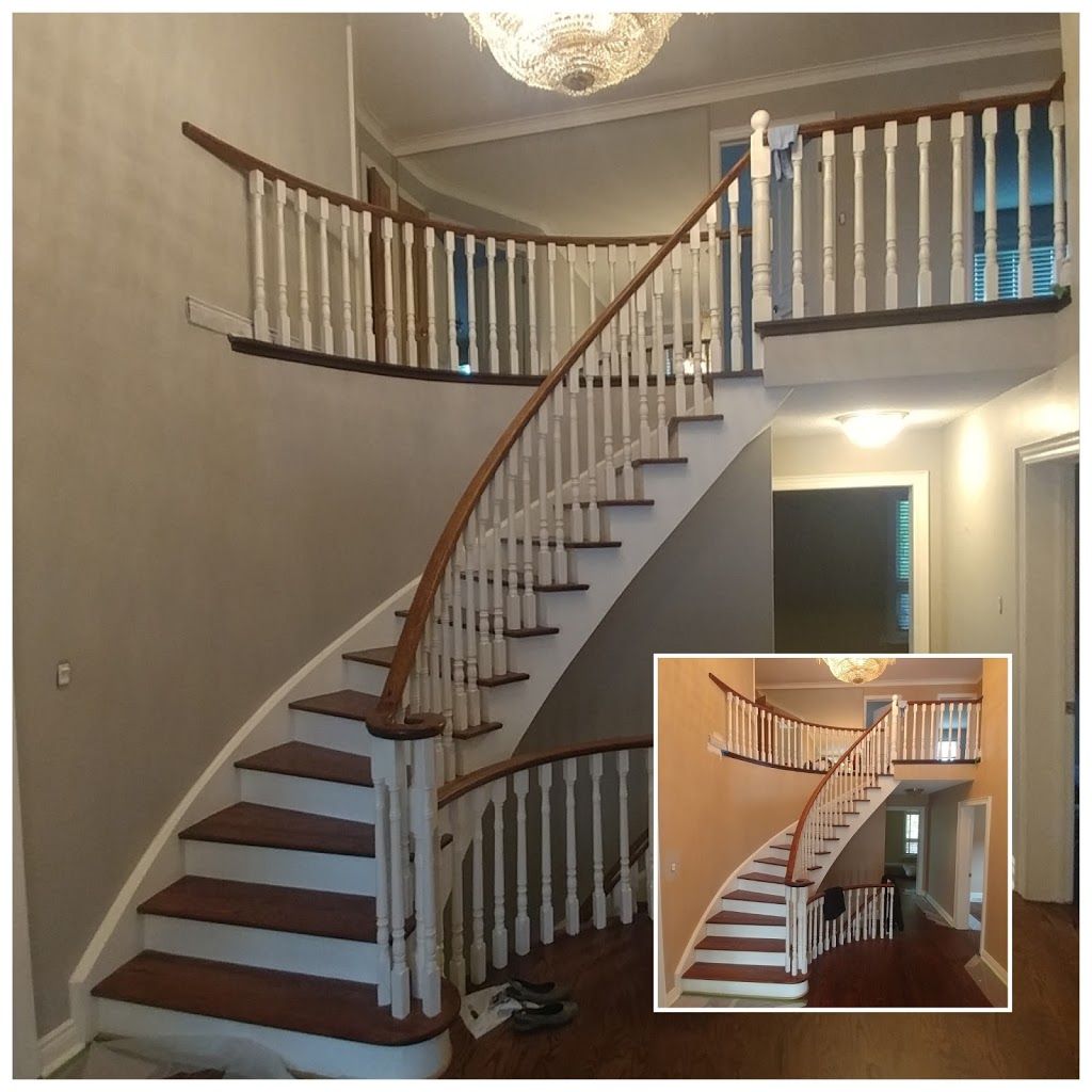 Finishing Touches Painters | painter | 225 Bering Ave, Etobicoke, ON M8Z 3A4, Canada | 6476882303 OR +1 647-688-2303