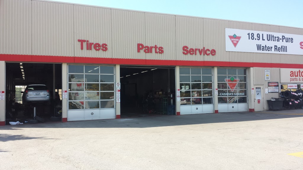 Canadian Tire - Barrie, ON | department store | 320 Bayfield St #103, Barrie, ON L4M 3C1, Canada | 7057266418 OR +1 705-726-6418
