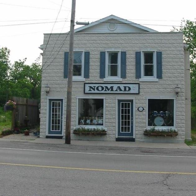 Nomad Cases | electronics store | 2618 Stevensville Rd, Stevensville, ON L0S 1S0, Canada | 9053820140 OR +1 905-382-0140