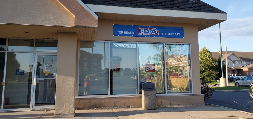 I.D.A. Top Health Apothecary | health | 235 Starwood Dr UNIT 5, Guelph, ON N1E 7M5, Canada | 5198378888 OR +1 519-837-8888