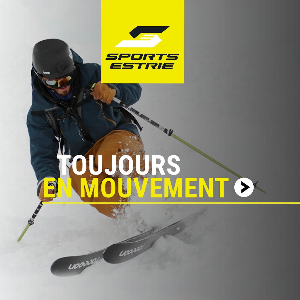 Sports Estrie | cafe | 744 Rue Principale O, Magog, QC J1X 2P3, Canada | 8198681979 OR +1 819-868-1979