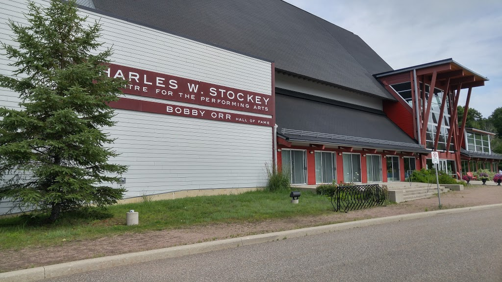 Charles W. Stockey Centre & Bobby Orr Hall Of Fame | museum | 2 Bay St, Parry Sound, ON P2A 1S3, Canada | 8777464466 OR +1 877-746-4466