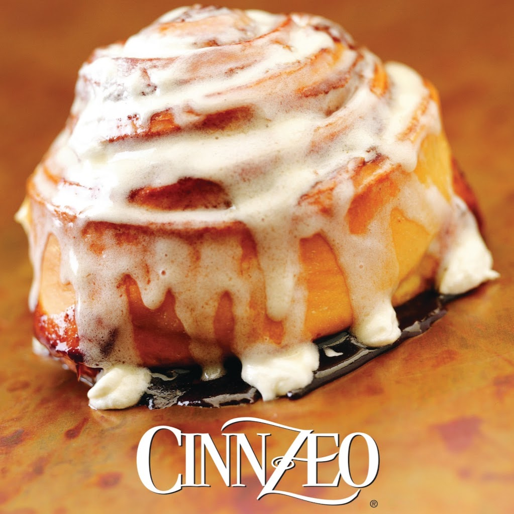 Cinnzeo | bakery | 8882 170 St NW, Edmonton, AB T5T 4J2, Canada | 7804430743 OR +1 780-443-0743