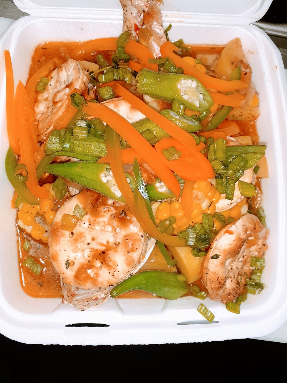 Romeo's Island Grill | restaurant | 2687 Kipling Ave Unit 15, Etobicoke, ON M9V 5G6, Canada | 4165198822 OR +1 416-519-8822