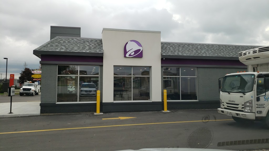 Taco Bell | meal takeaway | 329 Main St E, Kingsville, ON N9Y 1A7, Canada | 5197332733 OR +1 519-733-2733
