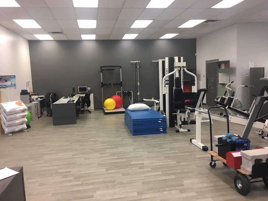 Lifemark Physiotherapy King East | health | 601 King St E, Oshawa, ON L1H 1G3, Canada | 9054366838 OR +1 905-436-6838