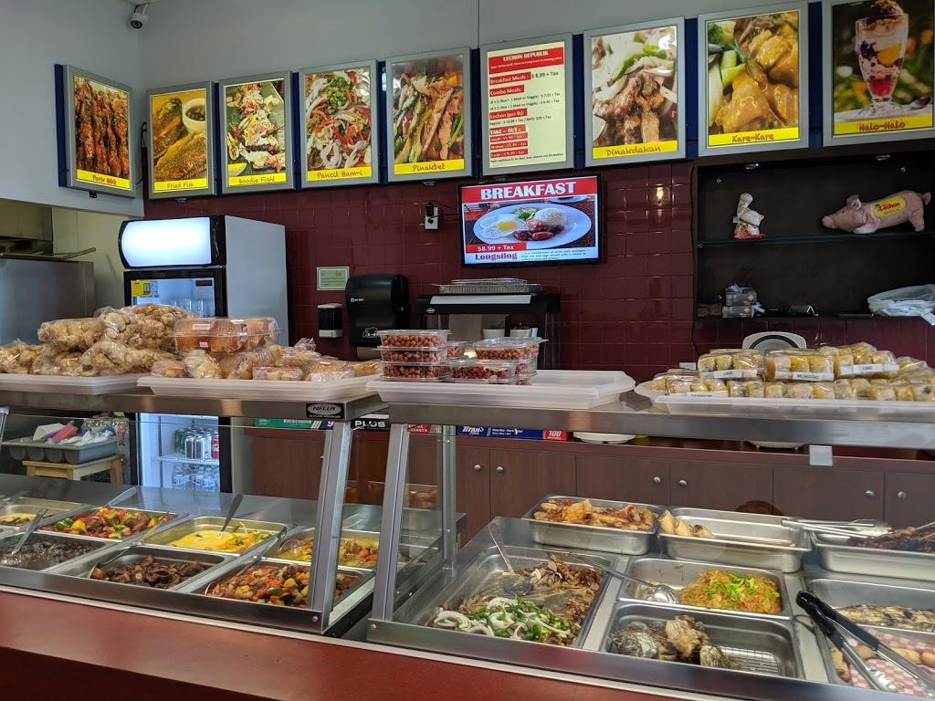Lechon Republik - East | restaurant | 1995 Salem Rd N, Ajax, ON L1Z 0H4, Canada | 9052393050 OR +1 905-239-3050