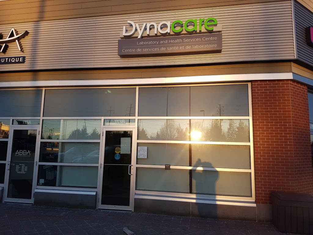 Dynacare Laboratory and Health Services Centre | health | 700 Eagleson Rd, Kanata, ON K2M 2G9, Canada | 6132719097 OR +1 613-271-9097