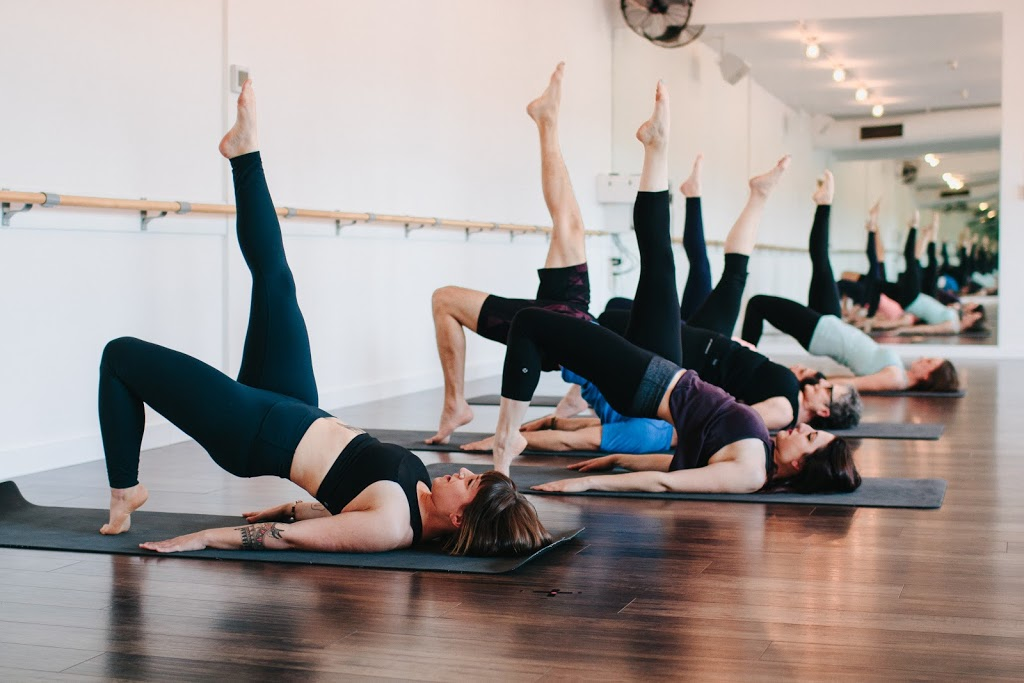 Alive Mindbody | gym | 1821 Cook St suite 301 -, Victoria, BC V8T 3P5, Canada | 7786784888 OR +1 778-678-4888