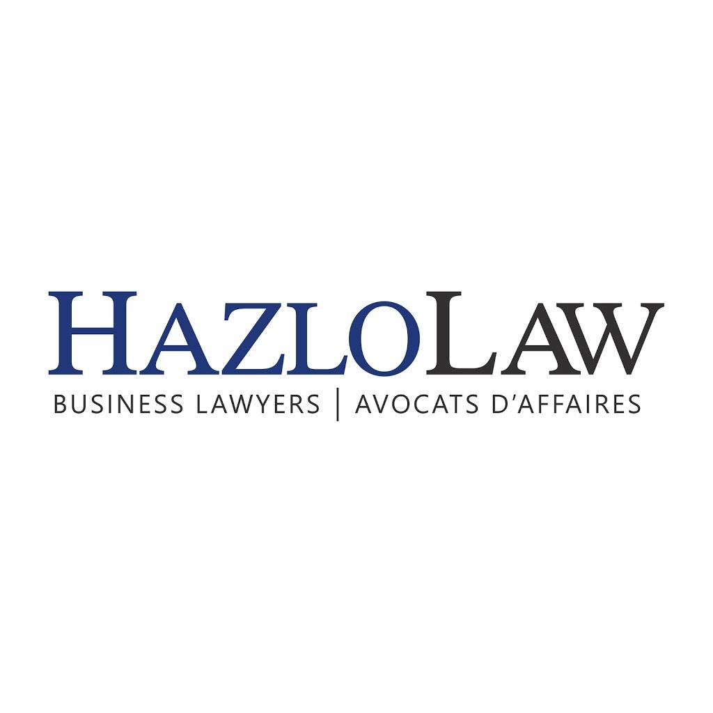 Hazlo Law | lawyer | 283 Sussex Dr, Ottawa, ON K1N 6Z1, Canada | 6137472459 OR +1 613-747-2459
