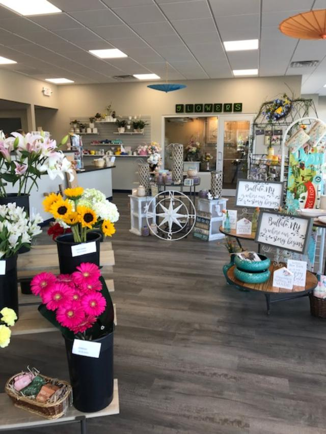 Elaines Flower Shoppe | florist | 2850 Niagara Falls Blvd, Amherst, NY 14228, USA | 7166925426 OR +1 716-692-5426